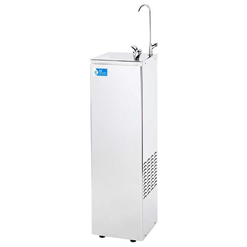 white-swft6-water fountain
