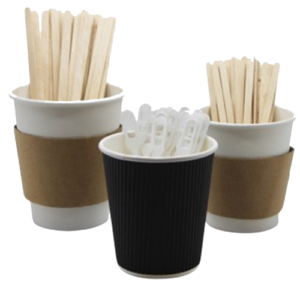 """alt=""""3xcups-with-cupholders and stirrers """""""