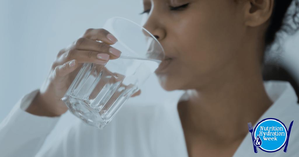 nutrition water week main